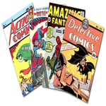 Category:Comics