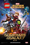 Guardians of the Galaxy (Earth Four)