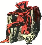 Mephisto (Earth One)