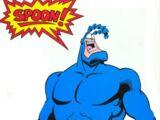 The Tick (Earth One)