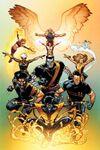 X-Men (Earth Two)