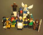 X-Men (Earth Four)