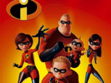 The Incredibles (Earth One)