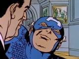 Captain America (Steve Rogers)