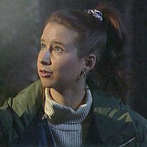 Isabell Hertel 1995