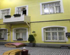 Der Innenhof