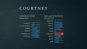 Courtney Character Menu-0
