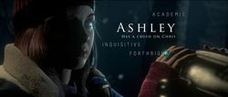 AshleyPersonality