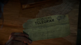 TelegramFront