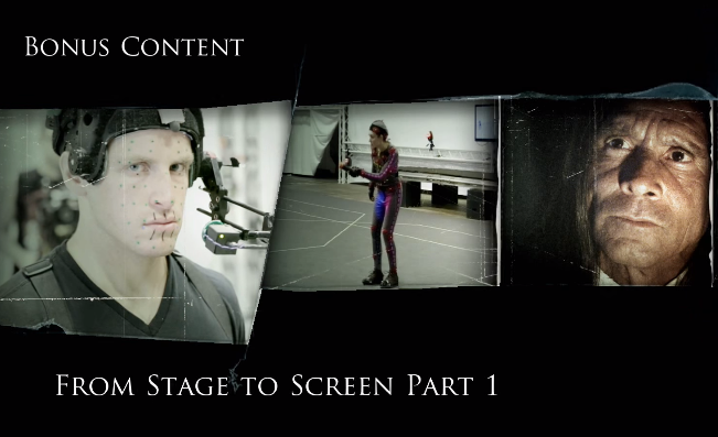 From Stage to Screen   Until Dawn Wiki   FANDOM powered by Wikia