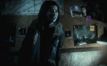 Emily Until Dawn Wiki Fandom Powered By Wikia
