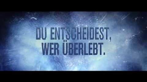 Launch Trailer - Until Dawn (PS4, Deutsch)