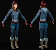 Ashley Model 1