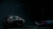 Ashley Death Trapdoor