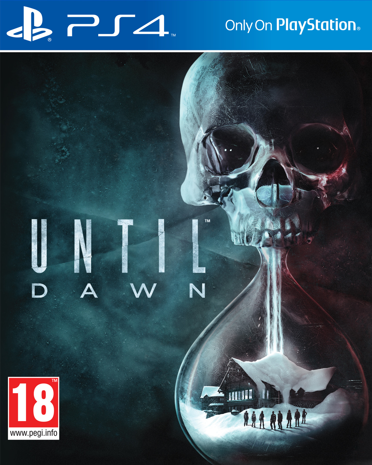 Until Dawn | Until Dawn Wiki | FANDOM powered by Wikia