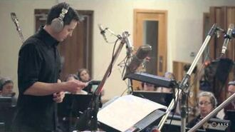 "Until Dawn ""The Score"" (Bonus Content) Composer Jason Graves Behind the Scenes"
