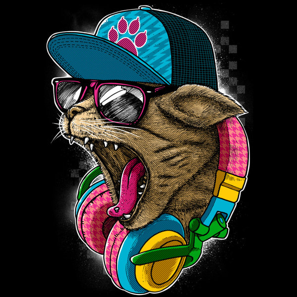 image cool and wild cat by design by humans d5nqtl8 jpg unturned
