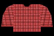 Plaid Red Shirt 670