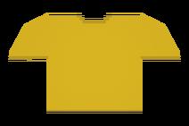 Shirt Yellow 171