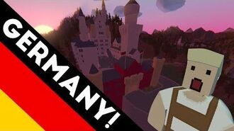 Everything to Know About Germany! Unturned