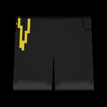 Tuxedo Bottom Gold 23