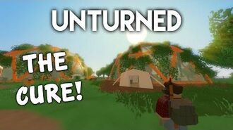 Unturned The Cure! (A Roleplay Movie)