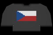 Jersey Czech