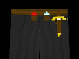 Plague Doctor Bottom