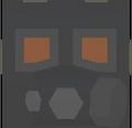 Gasmask 4021