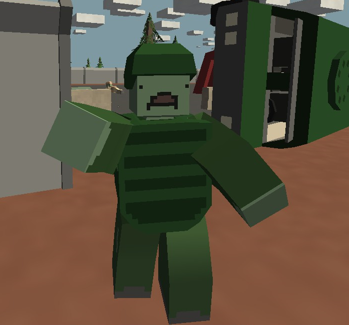 Image forest zombieg unturned bunker wiki fandom powered by forest zombieg gumiabroncs Image collections