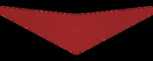 Glider Red 1800