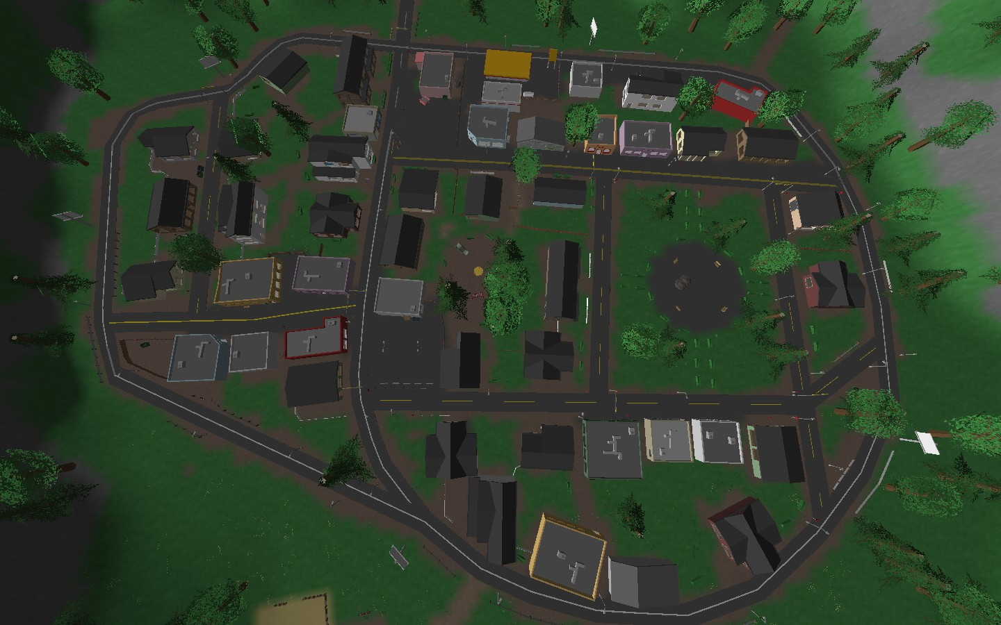 Unturned Last Of Us Map Download The Last Of UsUnturnedPlanet V - Spooderman the last of us map unturned