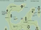 Militia Locations