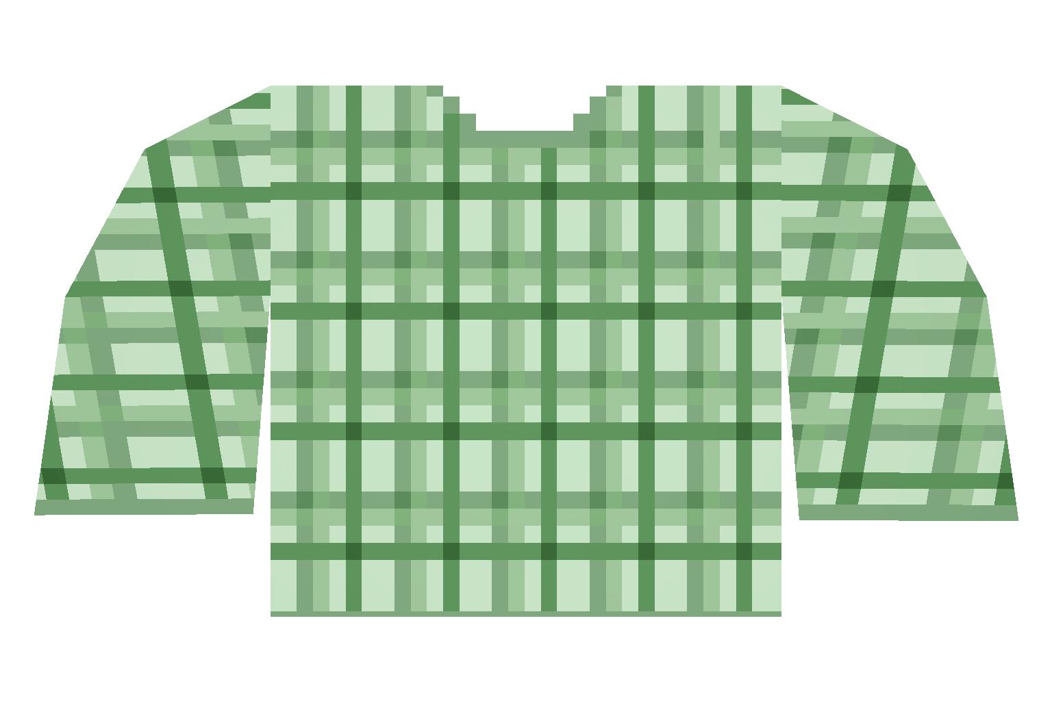 Green Plaid Shirt Unturned Bunker Wiki Fandom Powered