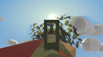 Unturned - Rocket Launcher's Range