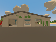 Charlottetown - Mechanic