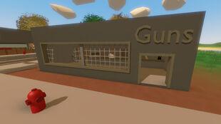 Gunstore