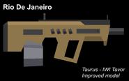 Taurus Improved