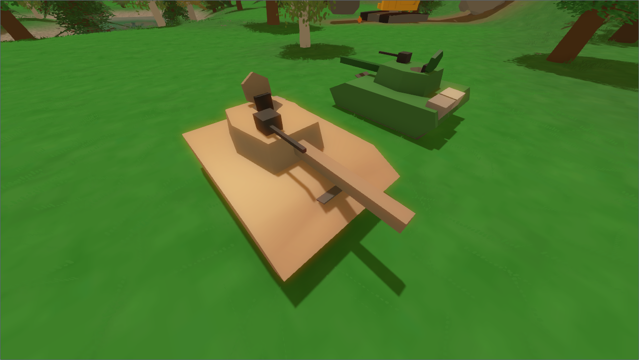 Tank | Unturned Bunker Wiki | FANDOM powered by Wikia