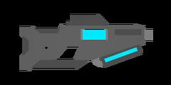 Acid Gun 9021