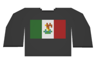 Jersey Mexico 651