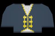 Navy Top 683