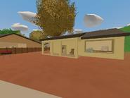 Montague - beige house 2