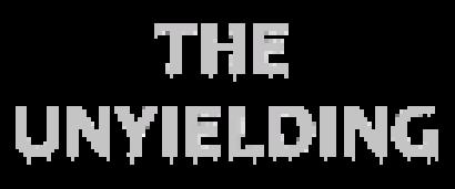 Unyielding Logo