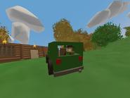Van - F4