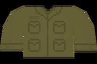CA Military Top 0 4043