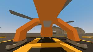 Skycrane-Under