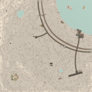 Yukon Map