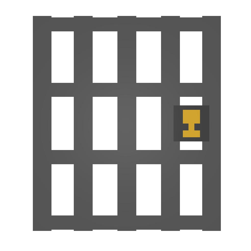 Jail Door  sc 1 st  Unturned Wiki - Fandom & Door   Unturned Bunker Wiki   FANDOM powered by Wikia