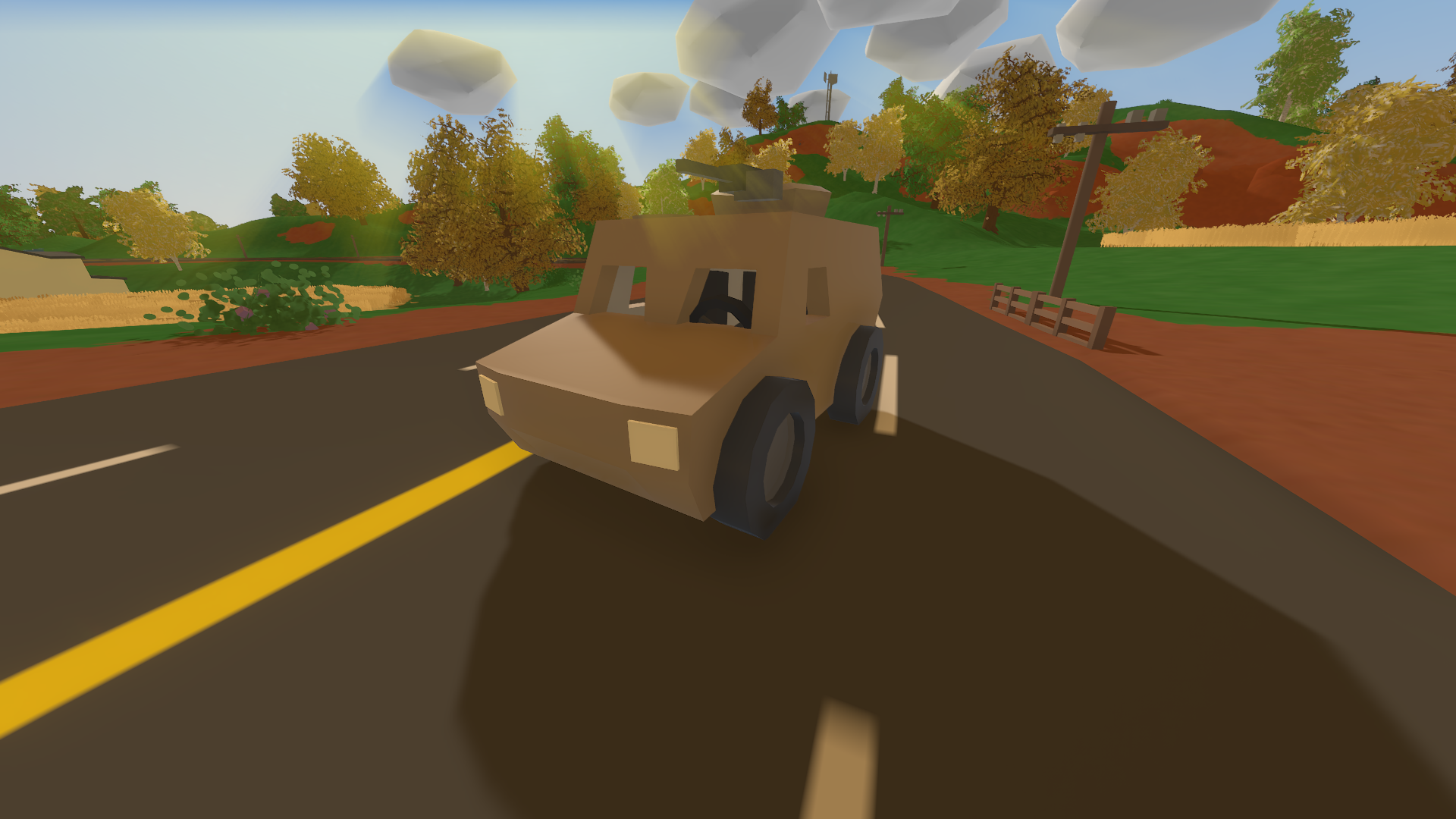 how to buy a car in unturned